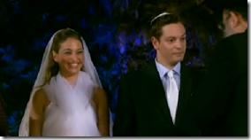אוהד ושרית - החתונה